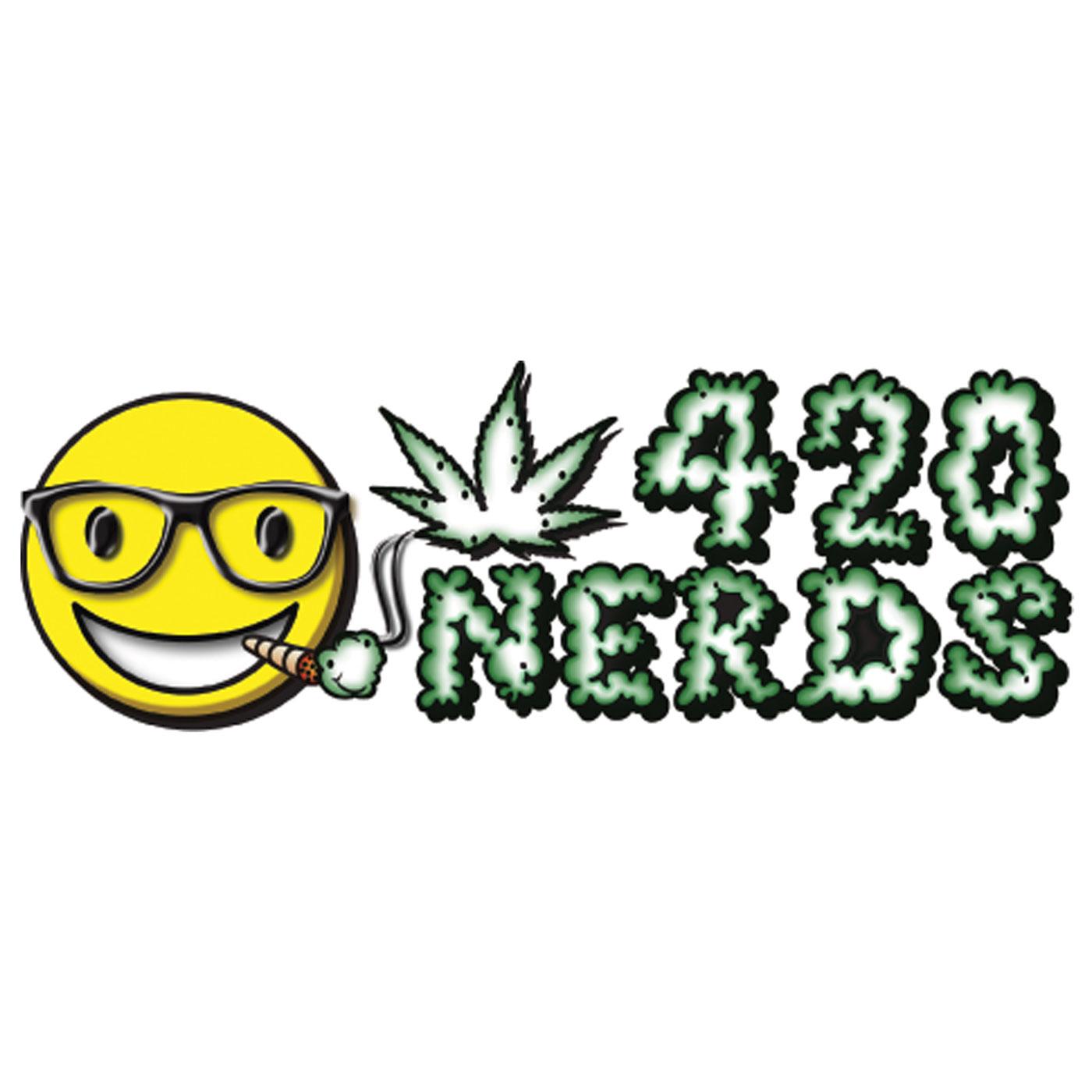 420 Nerds | 420 Nerds